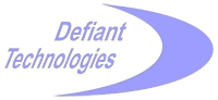 Defiant Technologies Support