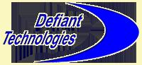 Defiant Technologies, Inc.