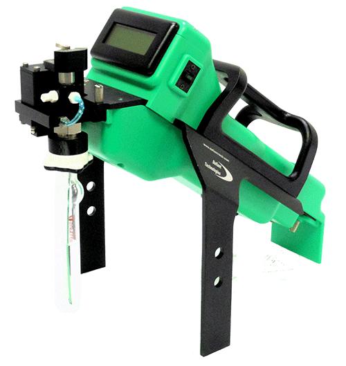 Water Application - Frog Portable Gas Chromatograph GC