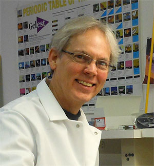 Douglas Adkins, Ph.D.