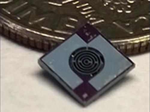 3dPC Micro Preconcentrator - Gas Module Component for OEM