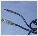 FROG Serial Data Cable Part# DT-DC-1