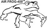 Air FROG 400 icon Portable GC PID Gas Chromatograph Photoionization Detector